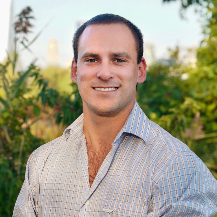 Kyle Shapiro is the Head of Operations at the Green Bucket Compost